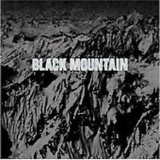 Black Mountain - Black Mountain [New CD]