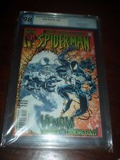 Amazing Spider-Man #19 Vol. 2 PGX 9.8 low print Venom COVER ART MOVIE hot book!