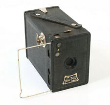 """Vintage Houghton-Butcher """"The Mayfair""""   box camera 1930s"""