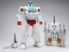 Transformers WJ WEIJIANG MPP30 Robot Force STEEL GUARD Hobbies Collection New