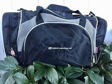 "Slazenger Weekend Bag Gym Carry on Yoga Workout Travel Sport Duffel 21"" long"