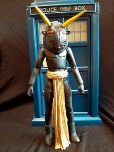 Doctor Who Custom Figure The Nimon The Horns of Nimon 4th Doctor Tom Baker
