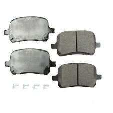 For Toyota Avalon Camry Solara Lexus ES/RX300 Front Disc Brake Pads Akebono ISD