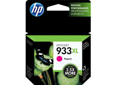 Original HP 933xl cartucho tinta magenta cn055ae a OfficeJet 6600 6700 6100