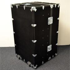Rhino Storage Trunk Footlocker 42.5(H)x24x25for Camp, College & Dorm. USA Made