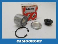 Bearing Rear Wheel Bearing Aqs OPEL Corsa Tigra 713644220