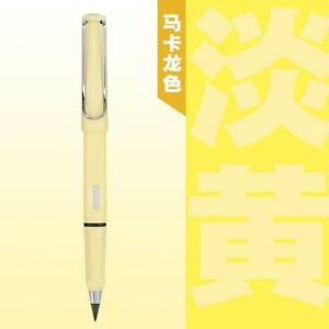 Creative Inkless Eternal Pencil Unlimited Writing No Need Sharpen Kids Students