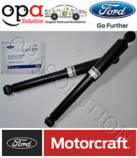 KIT AMMORTIZZATORI POSTERIORI ORIGINALI FORD FOCUS 2008- 2011 MOTORCRAFT 2005873