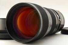 【Rare!】 Schneider-Kreuznach ZENZANON-E VARIOGON 125-250mm f/5.6 Lens ETR #2957