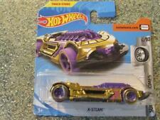 Ferrari gold Racer Serie lose bespielt Hot Wheels  #101 Spielzeugautos