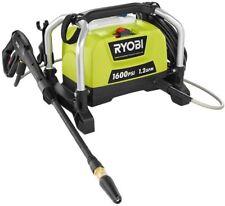 Ryobi 1600 PSI 1.2-GPM Electric Pressure Washer House Driveway Deck Window Patio
