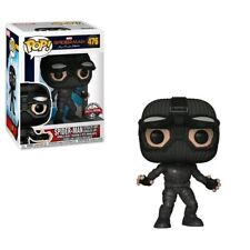 Spider-Man: Far From Home - Stealth Suit Goggles Up US Exclusive Pop! Vinyl [...