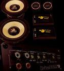 CRITICAL MASS 6.5'' CM654A BEST SPEAKER AUDIO COMPONENTS JL MOREL FOCAL MADE USA