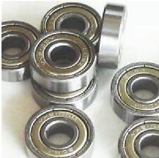"""Lot of 30  5/16"""" Ball Bearings - For Linear Slides  (608ZZ)  Pack of 30 bearings"""