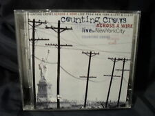 Counting Crows  Across A Wire  Live In N.Y.