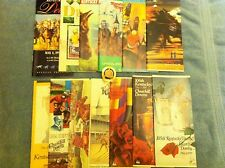 MINT 1982 TRIPLE CROWN PROGRAM SET GATO DEL SOL ALOMAS RULER CONQUISTADOR CIELO