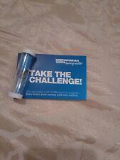 Water Reducer Timer 5 minute shower challenge