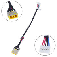 DC power jack socket harness cable fit for lenovo G500S G505S VILG1 DC30100PC_gu