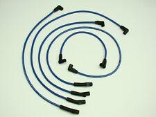 Fits GM 2.5L 79-84 8 mm Platinum Class Spark Plug Wire Set 48467