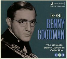 Sony Music - The Real Benny Goodman