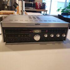 ReVox B 780 clean recapped
