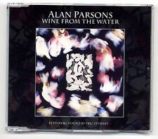 Alan Parsons Maxi-CD Wine From The Water - German 2-track - Eric Stewart project