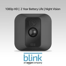 Blink XT Home Security Video Camera Add-on for Existing Blink Customer Systems