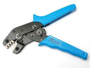 CNLX Dupont Pin Crimping Tool 0.1 - 1.0mm² Capacity 18-28 AWG SN-28B - A84