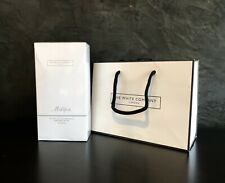 The White Company Mustique Hand Wash & Cream Set + a Gift Bag, 2x 250ml - NEW