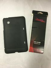 Rocketfish Mobile RF-CHFH2BN Hard Shell Case for HTC Flyer - Black