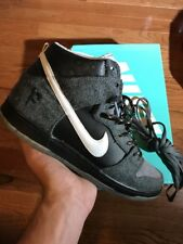 Nike Sb Premier Dunk High QS HS SE 645989 010 In Store Exclusive Petoskey