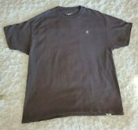 Champion TShirt Crewneck Mens Double Dry Heather Tee Short Sleeve Blank Plain XL