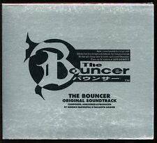 The Bouncer Video Game Original Soundtrack by Noriko Matsueda JAPAN 2CD 2000