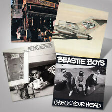 Beastie Boys - Beastie Boys - The First Four Vinyl Bundle [New Vinyl LP]