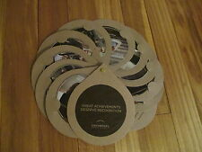 Great Achievements Deserve Recognition DVD Set by Universal Media Studios Be th