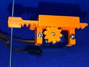 Weichenantrieb Unterflur Servohalterung Servoantrieb SG90 Roco® DR4024 Z21 Piko®