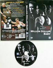 Million Dollar Baby (2004) DVD