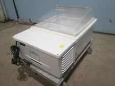 """Arctic Star Ct-2"" Hd Commercial (Nsf) Counter-Top Merchandiser Display Freezer"