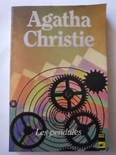 Les Pendules - Agatha Christie - Le Club des Masques Hercule Poirot