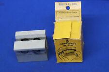 vintage bergeon 6569 watch repair tool watchmaker clock spring hole bore bushing