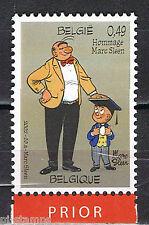 België  2002 3193 80ste verjaardag Marc Sleen