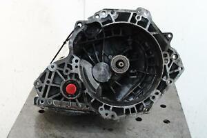 2008 VAUXHALL CORSA 1248cc Diesel 5 Speed Manual Gearbox F17 55565141