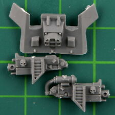 Space Marines Scout Phares Bolter Warhammer 40K Bitz 6597
