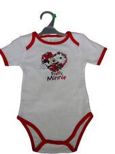 Abbigliamento rosso Disney per bimbi