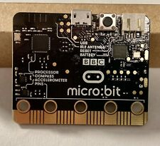 More details for bbc micro: bit go essentials kit with batteries brand new