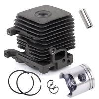 Cylinder Piston Fit for STIHL FS55 FS45 BR45 KM55 HL45 HS45 HS55 4140 020 1202