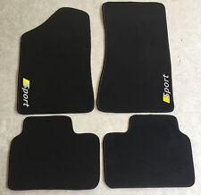Autoteppich Fußmatten für Opel Manta B  2farbig Sport Neuware 4teilig