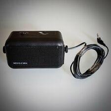 BHI NES10-2 MK4 - Noise Eliminating Speaker - Exc cond. bought 31st July 2020
