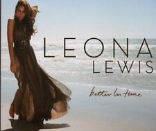 Leona Lewis Better in time (2008; 2 tracks) [Maxi-CD]