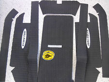 Kawasaki 750-SX-SXI-PRO Jet-Ski Hydro-Turf Mat Kit Black Diamond In stock HT67FS